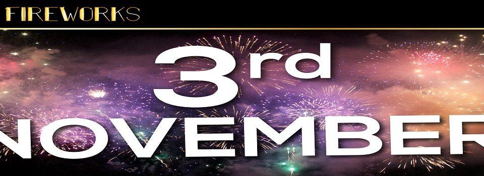 Barnet_Fireworks_2018_Web Banner