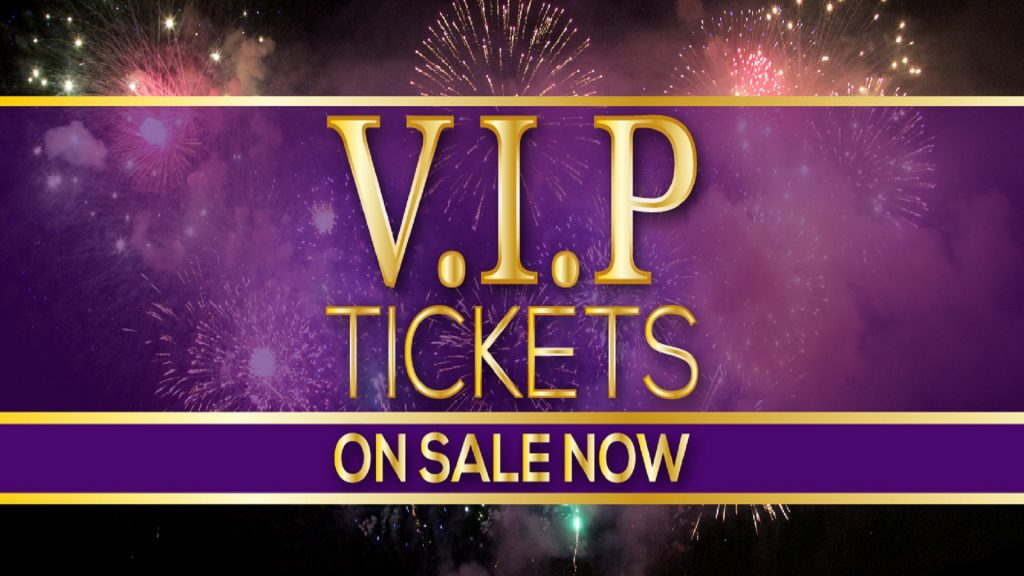 fireworks vip tickets on sale now