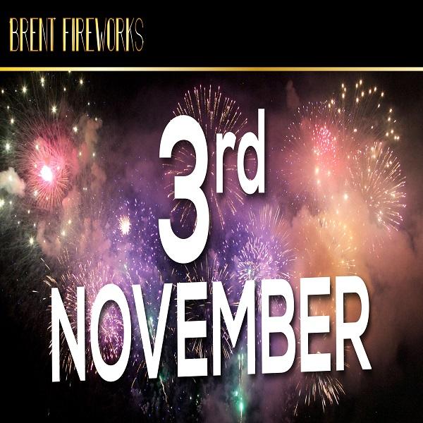 BRENT & WEMBLEY AND HARROW DIWALI Brent_Fireworks_square