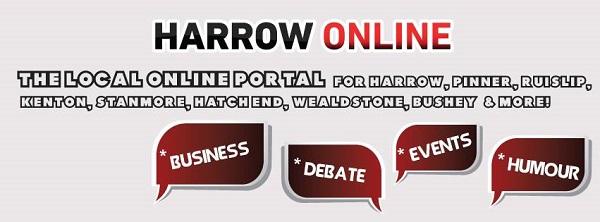 Harrow Online
