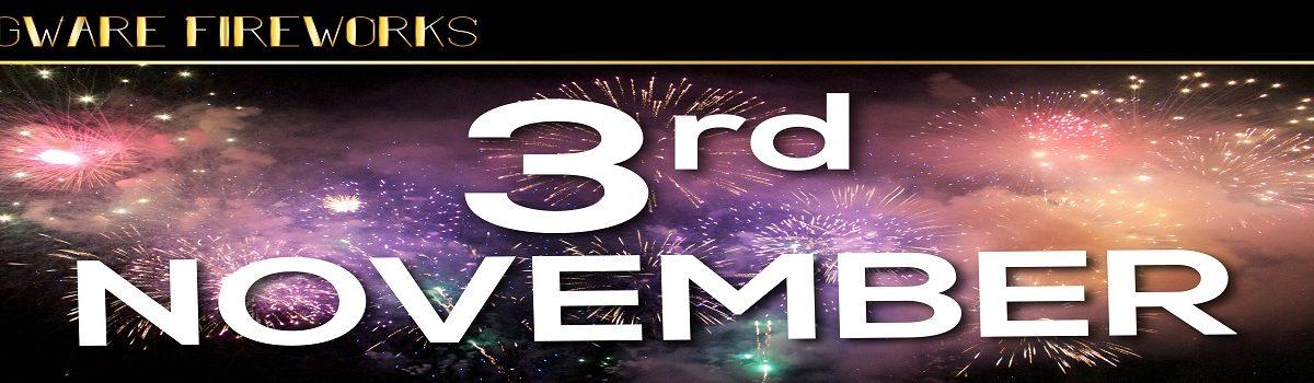 Edgware_Fireworks_2018_Web Banner