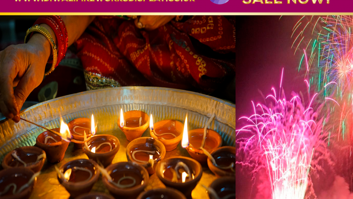 Guy Fawkes and Diwali